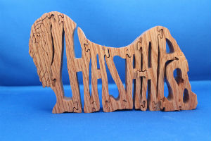 Lhasaapso Puzzle